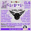 Live at Carnival Dark Online Festival