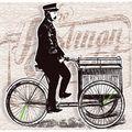 The Postman Quartet