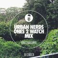 Conducta - Urban Nerds #Ones2Watch Mix