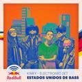 Kinky (Electronic Set) - Estados Unidos de Bass