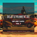 Beatstrumental   ZANJ RADIO Hip Hop Tapes Vol. 7