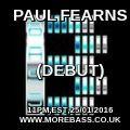 MOREBASS.COM  RADIO (Debut) - 25/01/2016