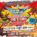 Gammer @ HTID 27 - In The Sun 2008