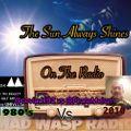 #TSASOTR Show 085 @covlad192 1980's vs @PirateMelvyn 2010's