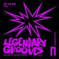 Legendary Grooves #010