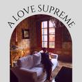 A Love Supreme #1: Lessons @Konvent Radio 13-03-21