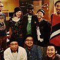 Ness Radio 23# AfRoDiZiaK 'We Love Japan'