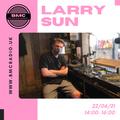 Larry Sun 22-06-21