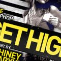 DJ HABYKEY & SHINEY - GET HIGH pt 1 - BLUE EDITION (2011)