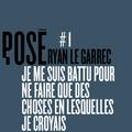 POSÉ #1 - Ryan Le Garrec - réalisateur, photographe et cycliste