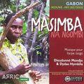 Musiques du Monde 20210918-Gabon harpe Tsogo