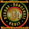 Ranking Richard Selection. Masterblastermuzik Sound 1994.