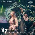 GOLD LINE RE:LIVE I HALLOWEEN EDM DJ LIVE @ CLUB MASS, KOREA, OCT 27TH, 2018