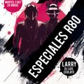 """Especiales R80 """"House 90s"""" Dj Luis Ceolato. Locución: LARRY. Host: Gustavo Barros."""