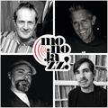 Mono Jazz: Rocco Pandiani, Vittorio Barabino, Max Jazzcat Conti and Painé Cuadrelli // 21-02-21