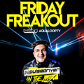 """Pulsedriver """"IN THE MIX"""" (Friday FreakOut 