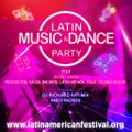 2020-11-02b Latin Dance Party Opening Reggaeton Mix 1 of 4