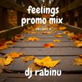 Feelings Promo Mix 2-2021