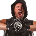 AJ Styles calls Danny Salas from Q97.1