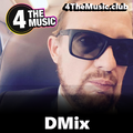 DMix - Exclusive 4 The Music - Deep House Chill Session