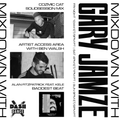 Mixdown with Gary Jamze 9/3/21- Cozmic Cat SolidSession Mix, Artist Access Area with Ben Walsh