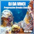 Progressive Breaks Classics-Vinyl Mix