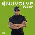 DJ EZ presents NUVOLVE radio 020
