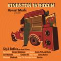 Kingston 16 Riddim Mix 2016