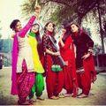 Make Way for Punjabane!