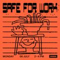 Safe For Work Nr. 10