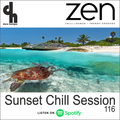 Sunset Chill Session 116 with Dave Harrigan