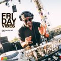 FRIDAY VIBES: The Pop Up (Live Set)
