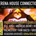 Fáni Bácsi - Serena (Finca Serena House Connection)