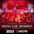 Global DJ Broadcast Feb 08 2018 - World Tour: Bucharest