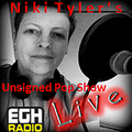 Niki tyler's Unsigned Pop Show - 26/08/2021