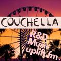 COUCHella 2020 - R&D Music - uplift.fm
