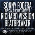 Episode 7-13-19 Ft: Sonny Fodera (Special 1 Hour Mix), Richard Vission, & Beatbreaker