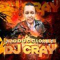04 - CUMBIA NAVIDEÑA VOL 4 - DJ CRAY