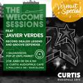 Javier Verdes @ Curtis Audiophile Cafe