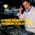 Dr. Disco - KyDHS Monday Mix Session 11 Guestmix