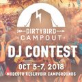 Dirtybird Campout West 2018 DJ Competition: – Eric Riggsbee
