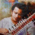 1965: Portrait of Genius | Ravi Shankar