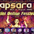 DJ Sunborn - Apsara 2020 Mini Online Festival