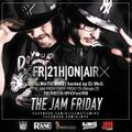 The Jam Friday Radioshow for BM Radio March06