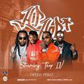 Hip Hop Trap Storming 4 2020 - DJ Perez