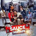 THE SAUCE MIXTAPE VOL THREE BY DEEJAY LAUGHTER