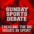 Sunday Sport Debate - Hooliganism