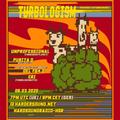 CRi - Turbologism Pt. IX, 06.03.2020 @ HardSoundRadio-HSR