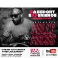 Fully Focus LIVE ON AIR Throwback Hip Hop