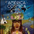 América Cósmica 2014